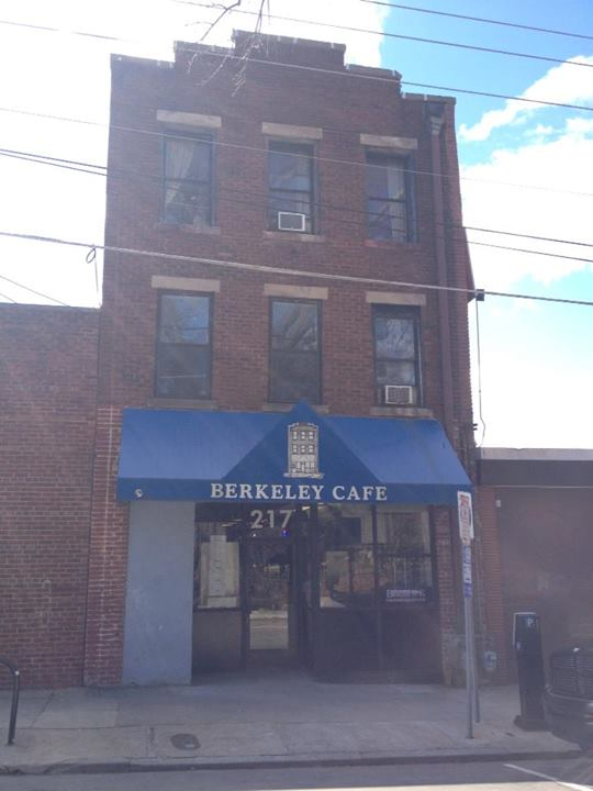 @NewRaleigh sharing that Berkeley Cafe re-opens Friday, full menu Saturday