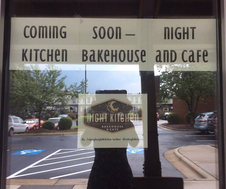 Night Kitchen Bakehouse Coming to Seaboard Station