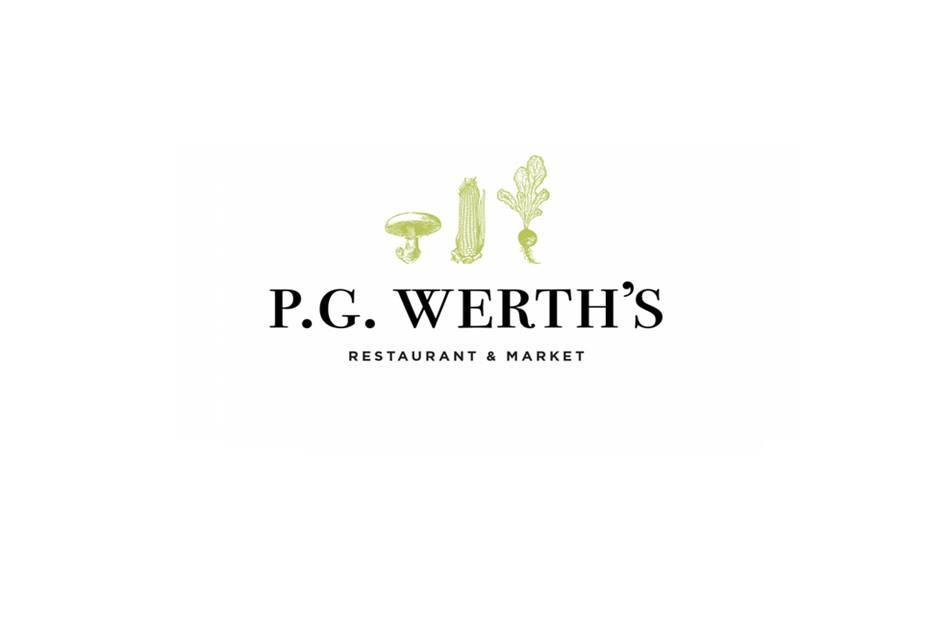 P. G. Werth's Downtown Raleigh
