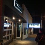 Proof at Five Points - exterior