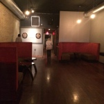Proof at Five Points - interior 2