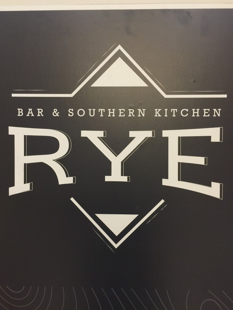 Rye Bar and Southern Kitchen Now Open on Fayetteville Street