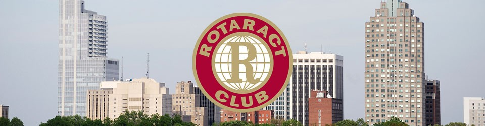 Join the Rotaract Club of Raleigh for its annual Wine To Water fundraiser event