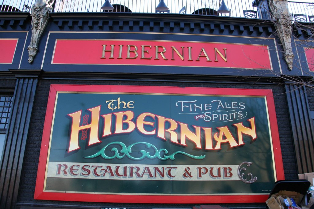Hibernian Co. and Napper Tandy's Host Annual St. Patrick's Day Celebration