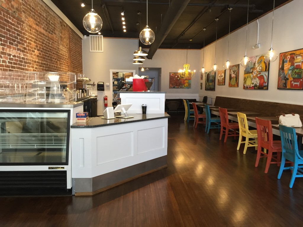 Liquid State Looks to Open Next Week on Hillsborough Street