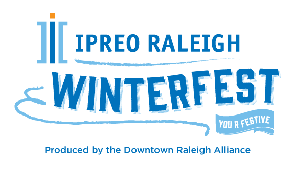 Downtown Raleigh Winterfest