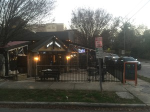 My Way Tavern Now Open in Downtown Raleigh's Glenwood South