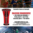 Raleigh Roadhouse Hosts Grand Opening Weekend