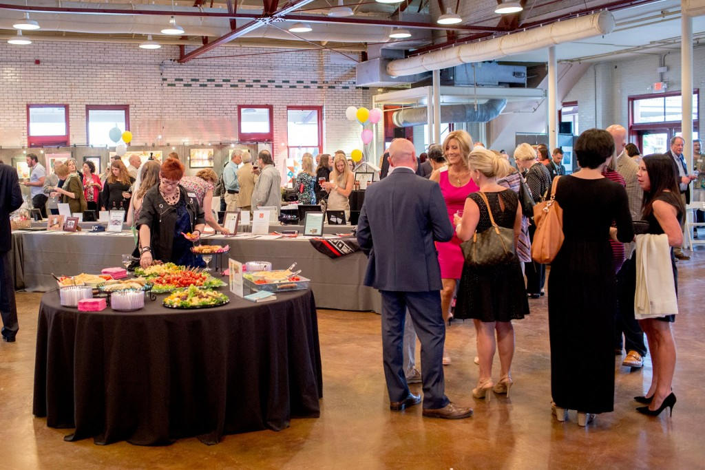 Artsplosure's Annual Cocktail Fundraiser: Tuesday, April 21, 2016