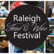 Raleigh Food & Wine Festival Returns May 19-22, 2016