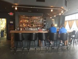 DTRNews.com | Downtown Raleigh News | Hadley's now open in Downtown Raleigh in the former Borough location