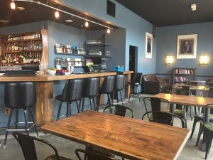 DTRNews.com   Downtown Raleigh News   Hadley's now open in Downtown Raleigh in the former Borough location