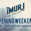 Imurj Opens This Weekend at 300 S. McDowell Street