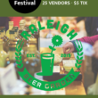 Try & Buy Market at Raleigh Beer Garden – Sunday, March 12