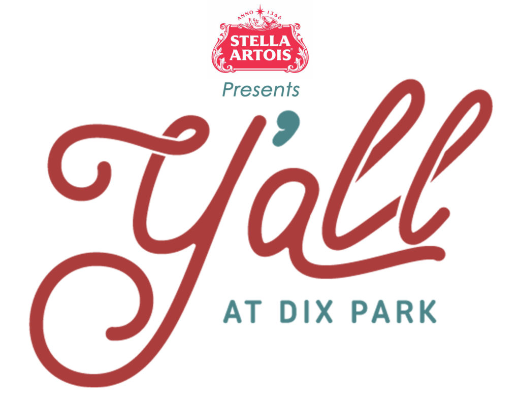 """Y'all at Dix Park"" Announces 2017 Summer Concert Schedule"