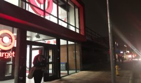 Express-Format Target Now Open on Hillsborough Street